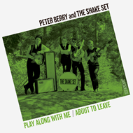 "Play Along With Me / About To Leave (VINYL - 7"")"