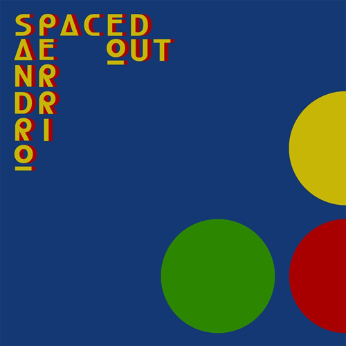 "Spaced Out (VINYL - 12"")"