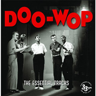 The Essential Tracks - Doo-Wop (VINYL - 2LP - 180 gram)