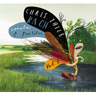 Chris Thile - Bach: Sonatas And Partitas Vol. 1 (VINYL)