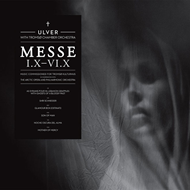 Produktbilde for Ulver Messe I.X - VI.X (UK-import) (VINYL)