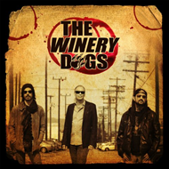 The Winery Dogs (VINYL - 2LP)
