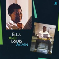 Ella And Louis Again (VINYL)