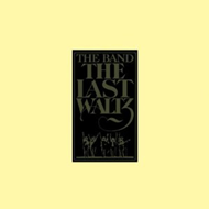The Last Waltz - Deluxe Edition (VINYL - 3LP)