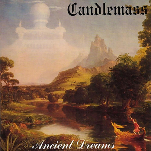 Ancient Dreams (VINYL - 2LP - 180 gram)