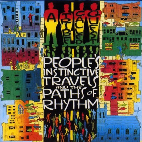 Peoples Instinctive Travels And The Paths Of Rhythm (USA-import) (VINYL - 2LP)