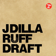 Ruff Draft (VINYL - 2LP)
