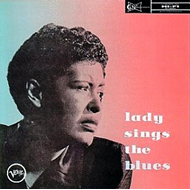 Lady Sings The Blues (VINYL + MP3)