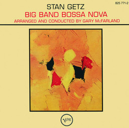 Big Band Bossa Nova (VINYL + MP3)