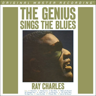 Genius Sings the Blues (Mobile Fidelity) (VINYL - 180 gram - Mono)
