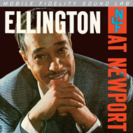 Ellington at Newport (Mobile Fidelity) (VINYL - Mono)