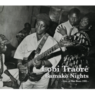 Bamako Nights: Live At Bar Bozo 1995 (VINYL + CD)
