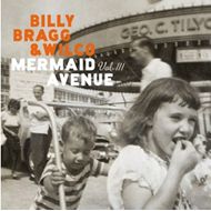 Mermaid Avenue Vol. III (VINYL - 2LP - 180 gram)