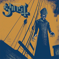 "If You Have Ghost EP  (VINYL - 12"")"