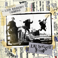 Wreckless Eric Presents The Len Bright Combo By The Len Bright Combo (VINYL)