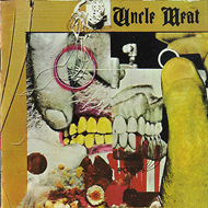 Uncle Meat (VINYL - 2LP - 180 gram)