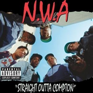 Produktbilde for Straight Outta Compton (VINYL)