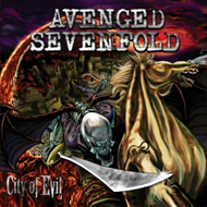 City Of Evil (VINYL - 2LP)