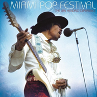 Miami Pop Festival (VINYL - 2LP - 180 gram)