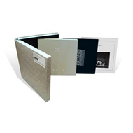 Vinyl Box Set - Limited Edition (VINYL - 4LP - 180 gram)