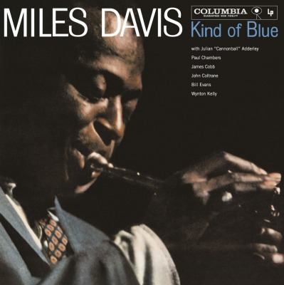Kind Of Blue - Limited Mono RSD Edition (VINYL - 180 gram)