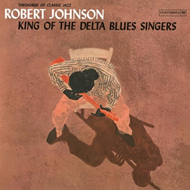 Produktbilde for King Of The Delta Blues Singers (VINYL - 180 gram)