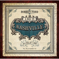 A Day In Nashville (VINYL - 180 gram)