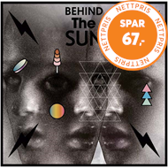 Produktbilde for Behind The Sun (VINYL - 2LP - 180 gram)