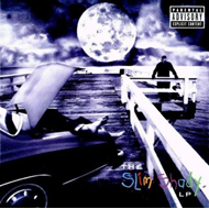 The Slim Shady LP (VINYL - 2LP)