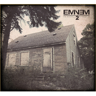 The Marshall Mathers LP 2 (VINYL - 2LP)