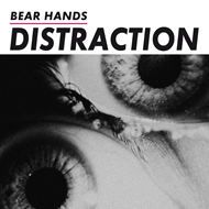 Distraction (VINYL)