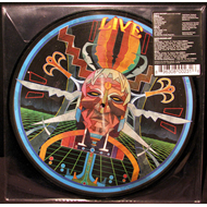 Earth Rocker / Earth Rocker Live (VINYL - 2LP - Picture Disc)