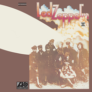 Led Zeppelin II (VINYL - 180 gram - Remastered)