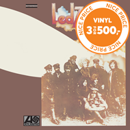Produktbilde for Led Zeppelin II (VINYL - 180 gram - Remastered)