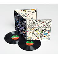 Led Zeppelin III - Deluxe Edition (VINYL - 2LP - 180 gram - Remastered)