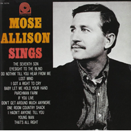 Mose Allison Sings (VINYL + MP3)