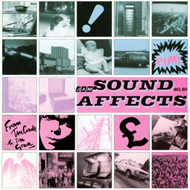 Sound Affects (VINYL)
