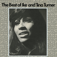 The Best Of Ike And Tina Turner (VINYL)