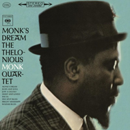 Monk's Dream (VINYL - 180 gram)