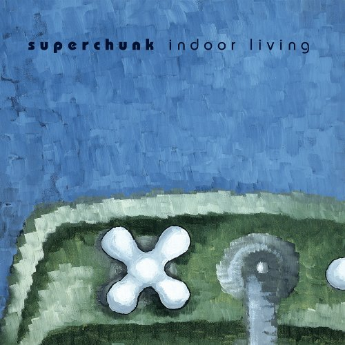 Indoor Living (VINYL)