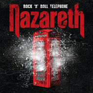 Rock'N'Roll Telephone (VINYL - 2LP)