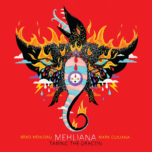 Mehliana: Taming The Dragon (VINYL - 2LP - 140 gram + CD)