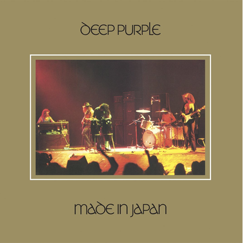 Made In Japan (VINYL - 2LP - Remastered)