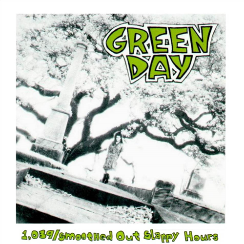 "1039 / Smoothed Out Slappy Hours - Limited RSD Edition (VINYL - LP + 7"")"