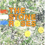 Produktbilde for The Stone Roses - Limited RSD Edition (VINYL)
