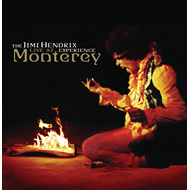 Produktbilde for Live At Monterey - Limited RSD Edition (USA-import) (VINYL)