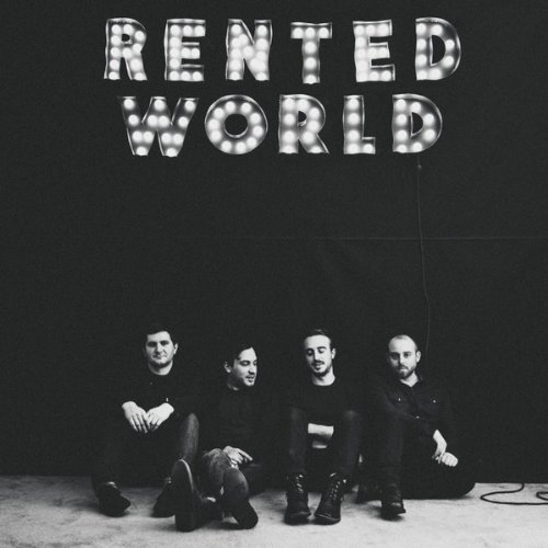 Rented World (VINYL + CD)