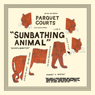 Sunbathing Animal (VINYL)