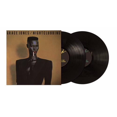Nightclubbing - Deluxe Edition (VINYL - 2LP)