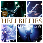 Levande LIVe (VINYL - 2LP + CD + DVD)